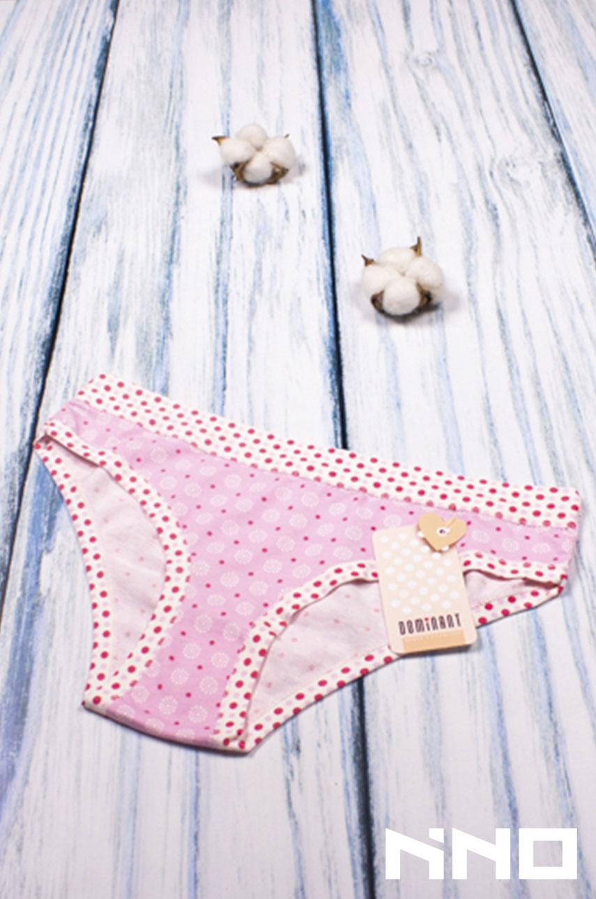 Трусики женские DOMINANT 38750-5, розовый