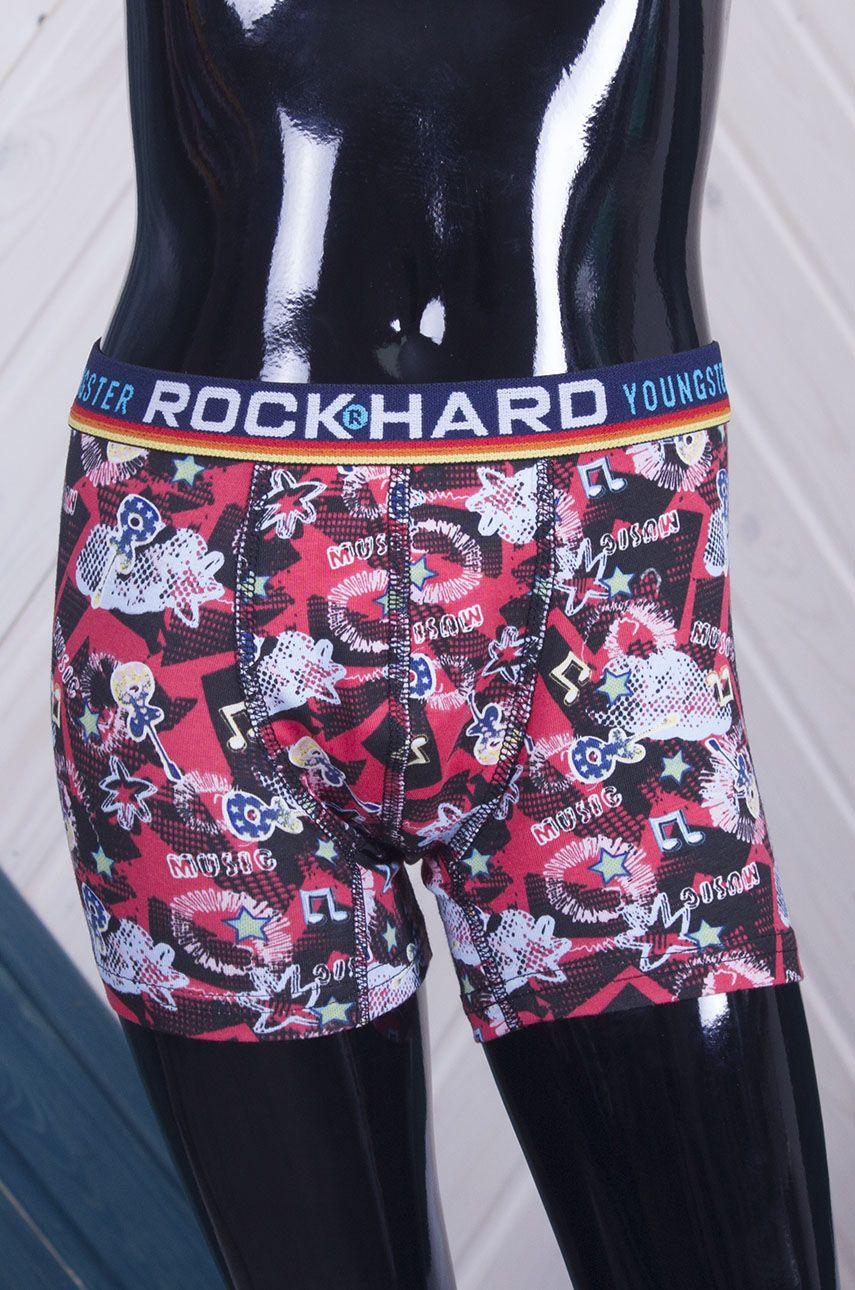 Боксеры подростковые ROCKHARD 62024-04