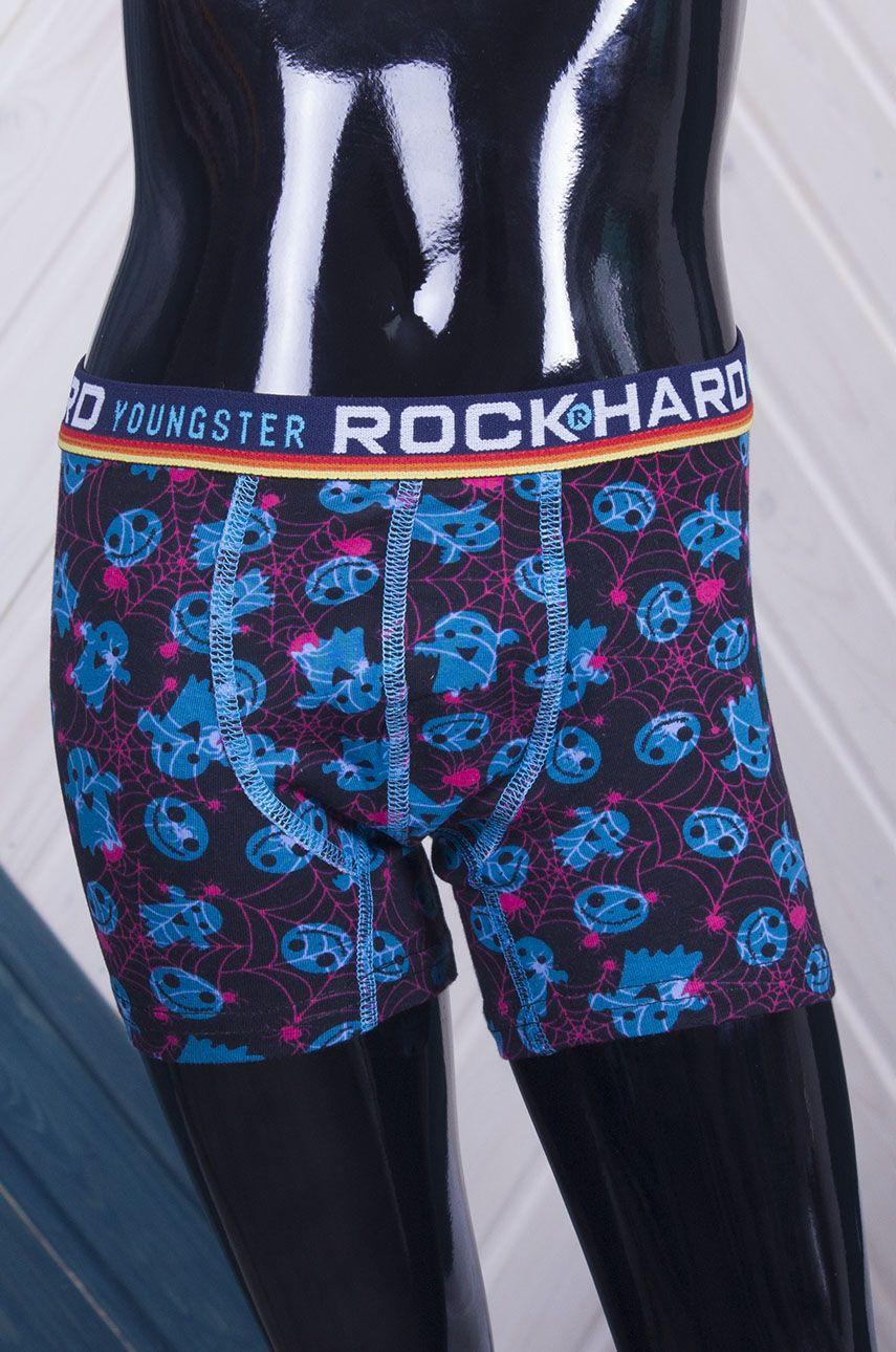 Боксеры подростковые ROCKHARD 62024-07