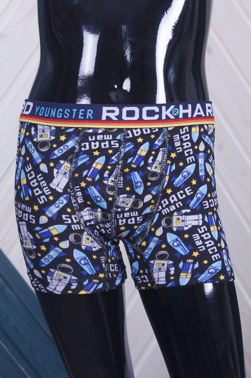 Боксеры подростковые ROCKHARD 62024-12