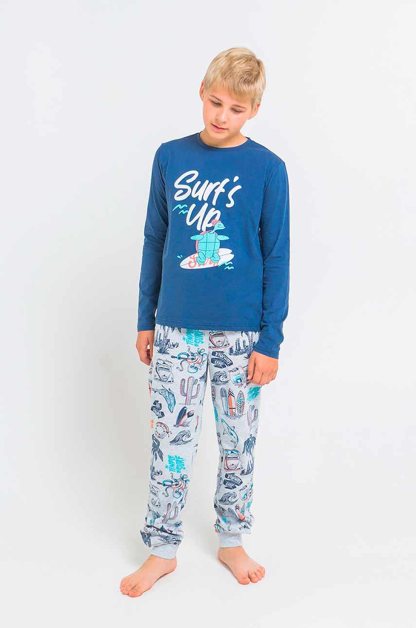 Пижама для мальчика КБ2684
