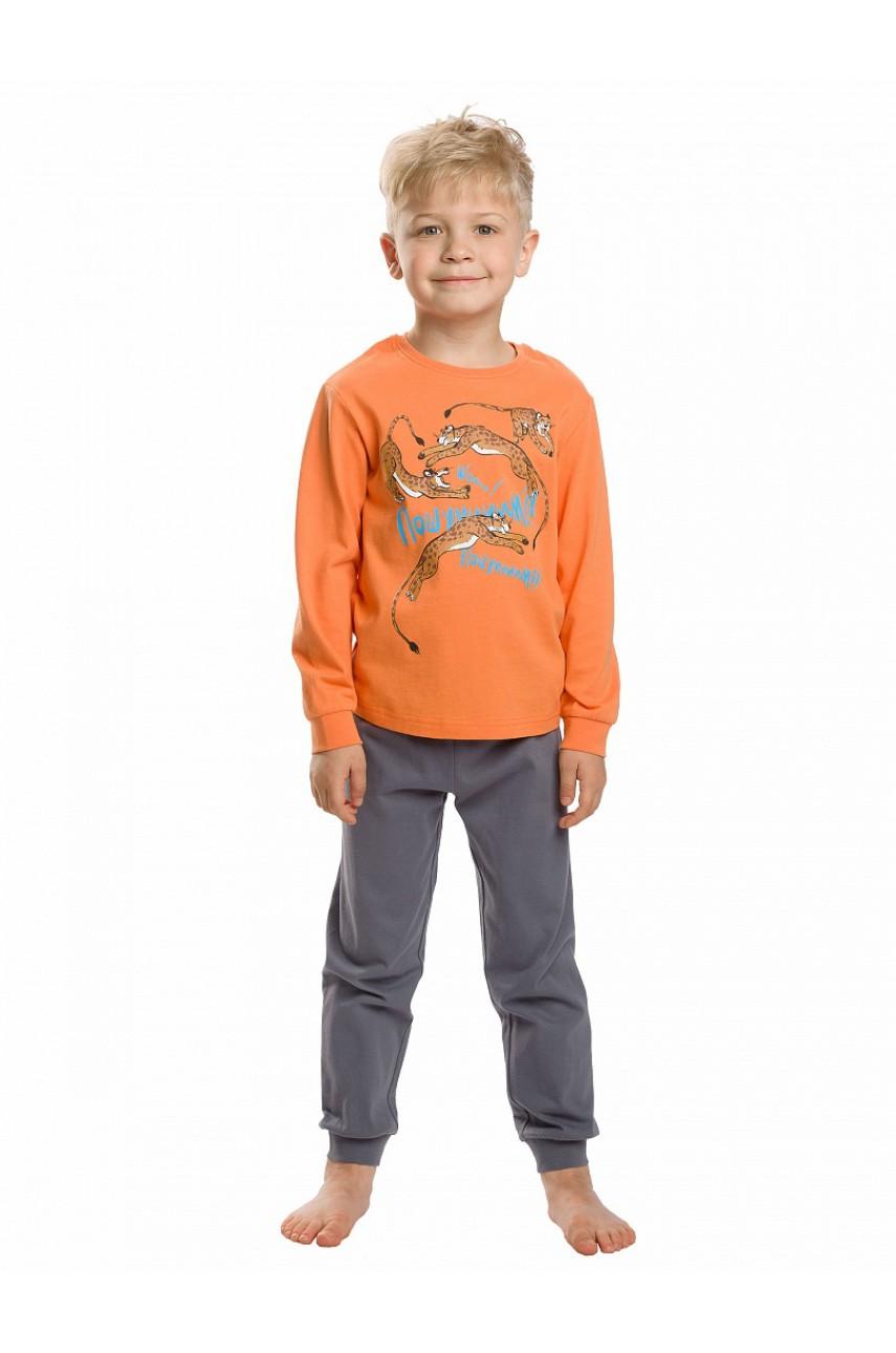 Пижама для мальчиков NFAJP3139U