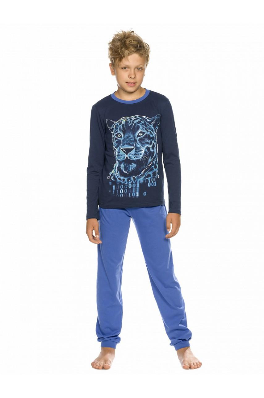Пижама для мальчиков NFAJP4193U