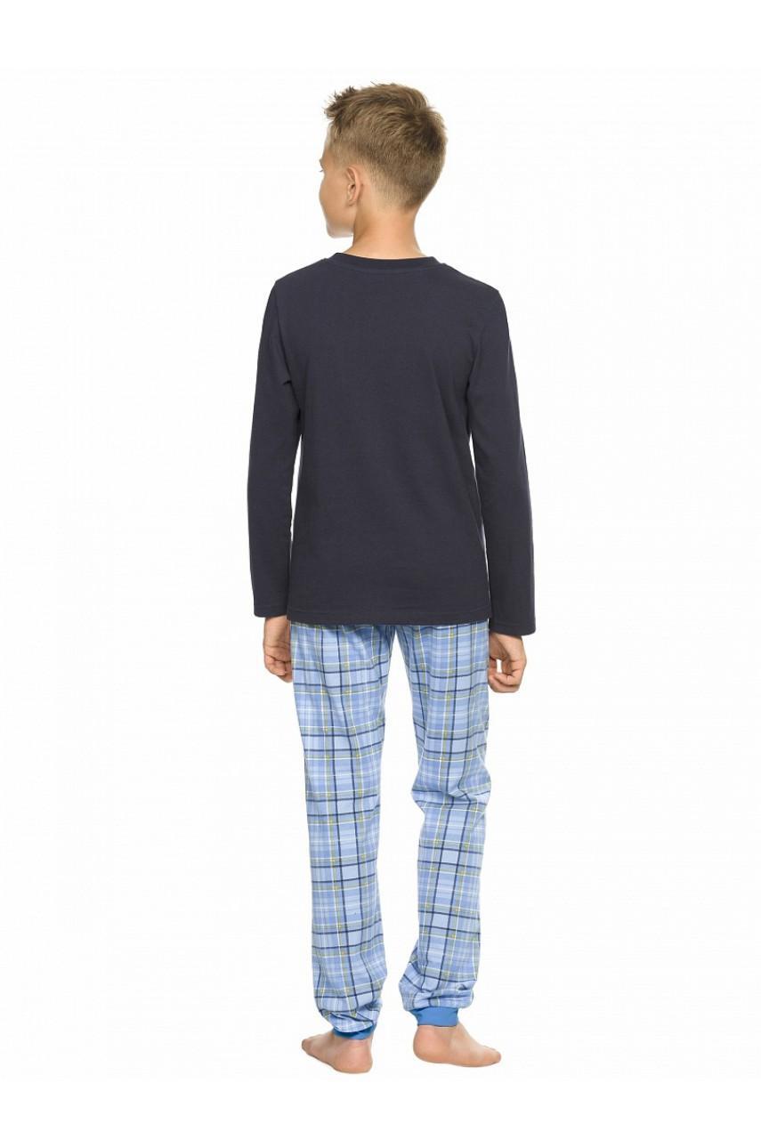 Пижама для мальчиков NFAJP4824U
