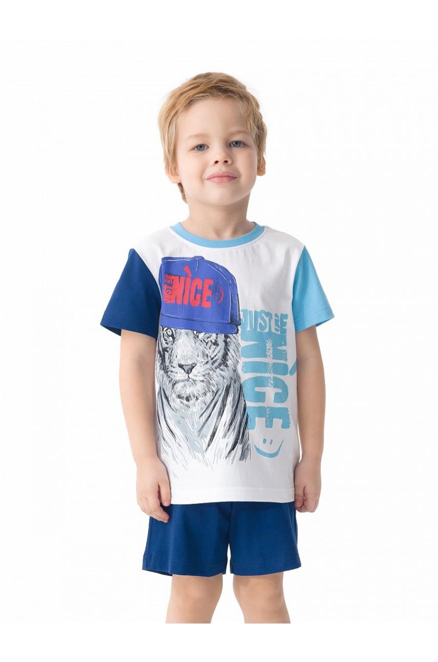 Пижама для мальчиков NFATH3174U