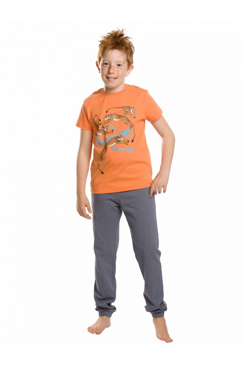 Пижама для мальчика NFATP4139U