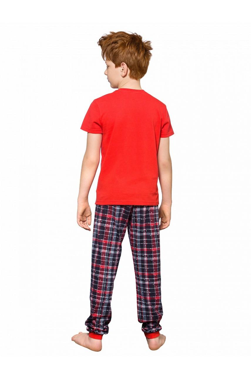 Пижама для мальчиков NFATP4156U