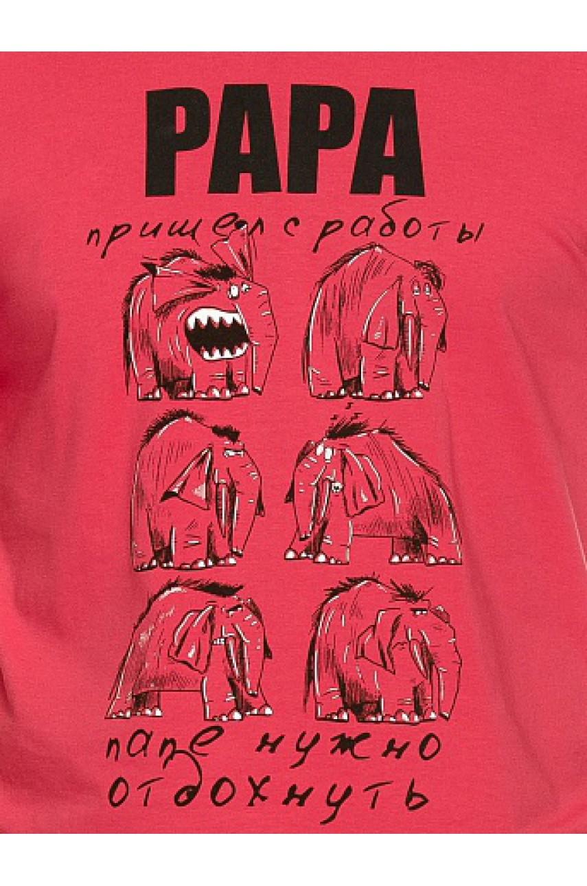 Комплект мужской TFATH6841