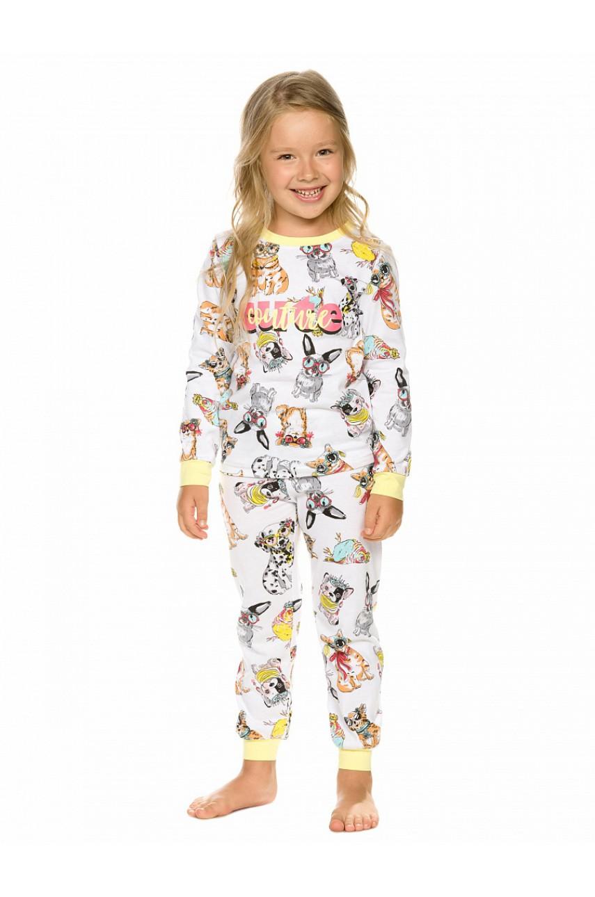 Пижама для девочек WFAJP3210U