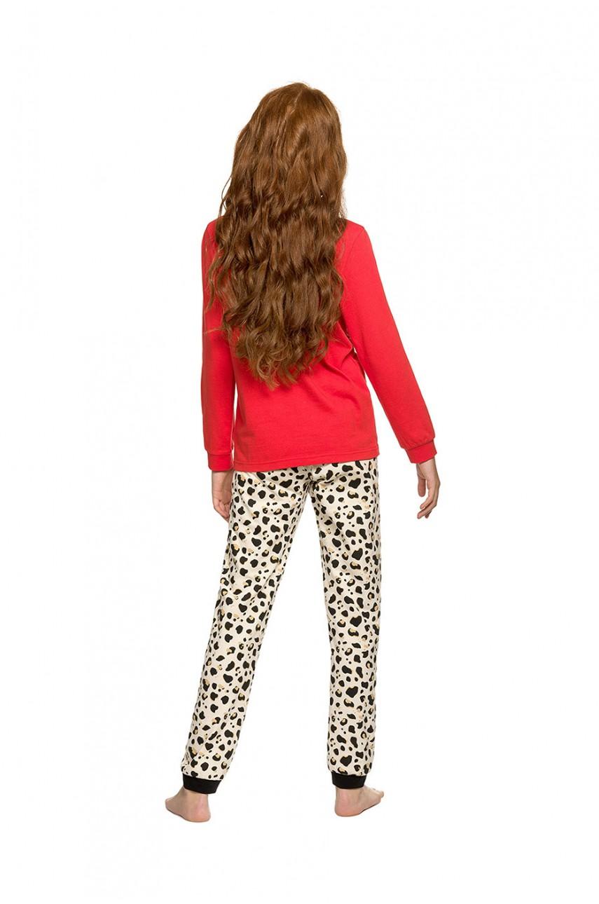 Пижама для девочек WFAJP3822U