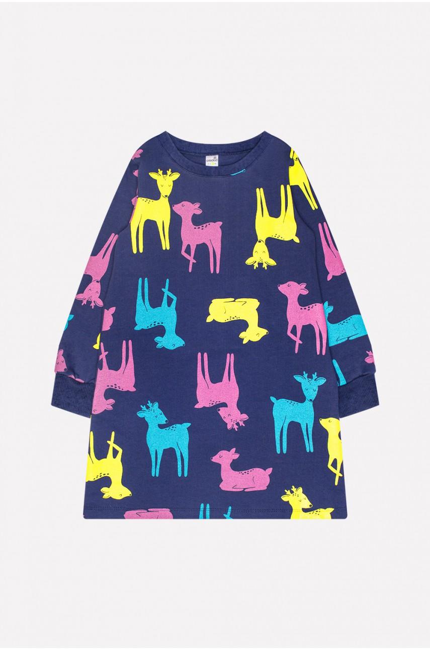 Платье для девочки К5530