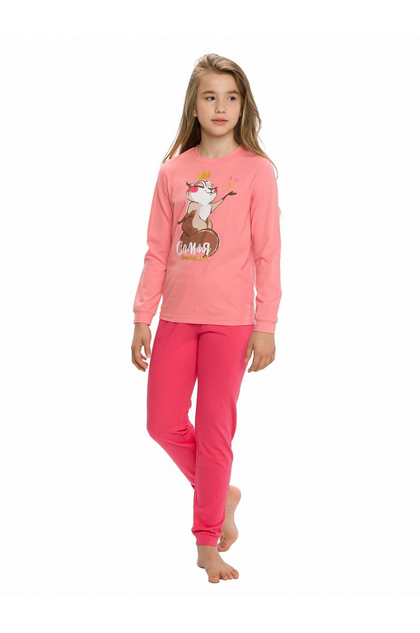 Пижама для девочек WFAJP4145