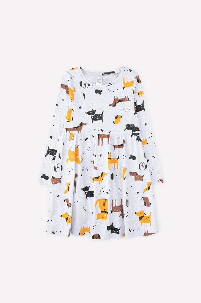 Платье для девочки К5701