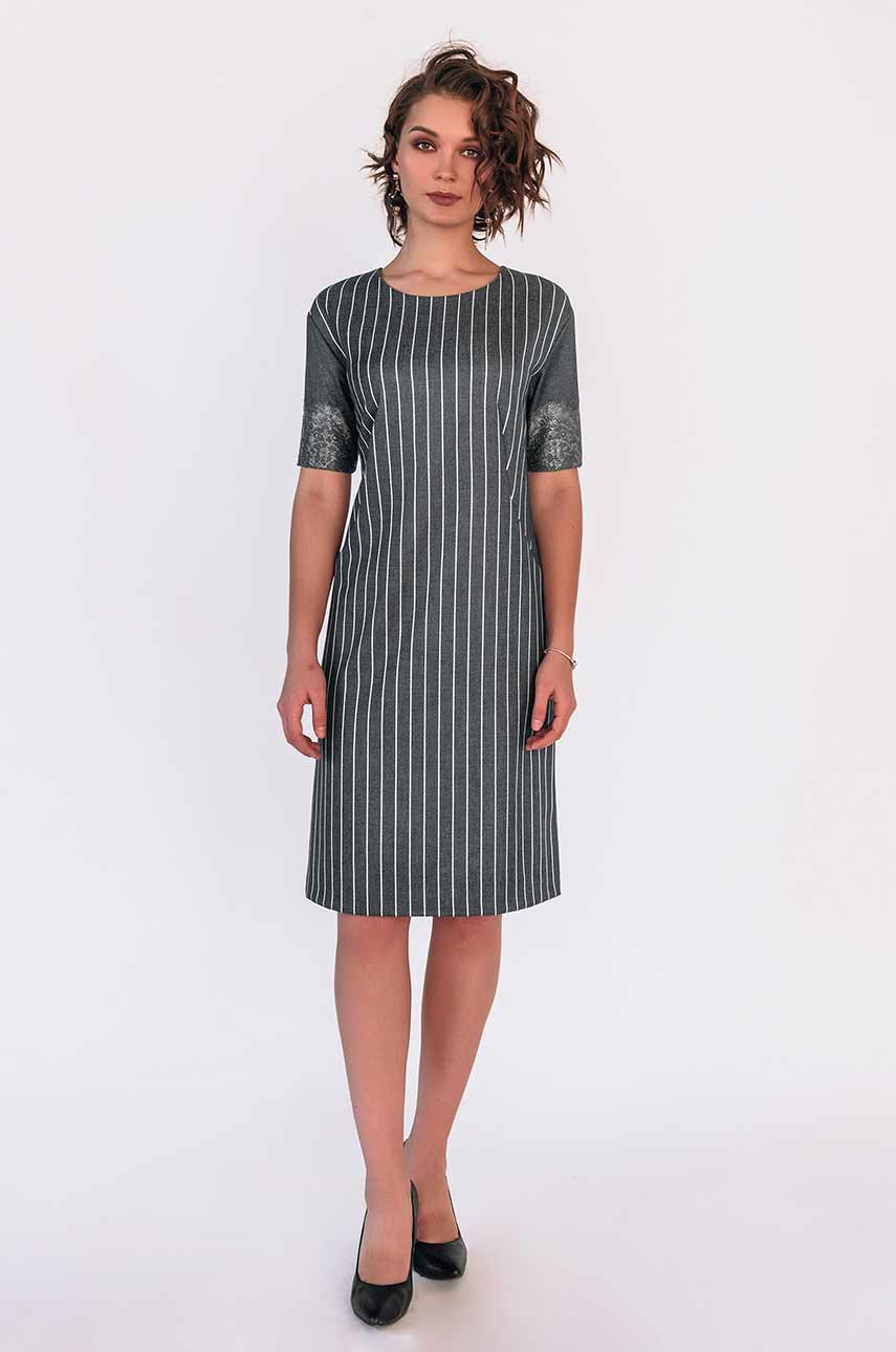 Платье 02877