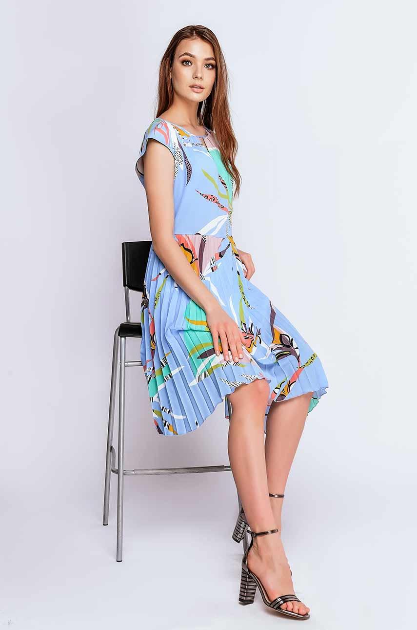 Платье 02941010