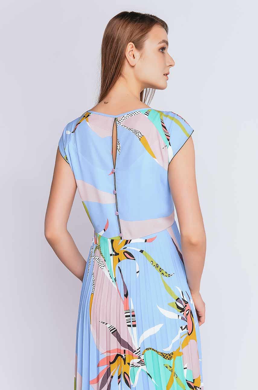 Платье 02969010